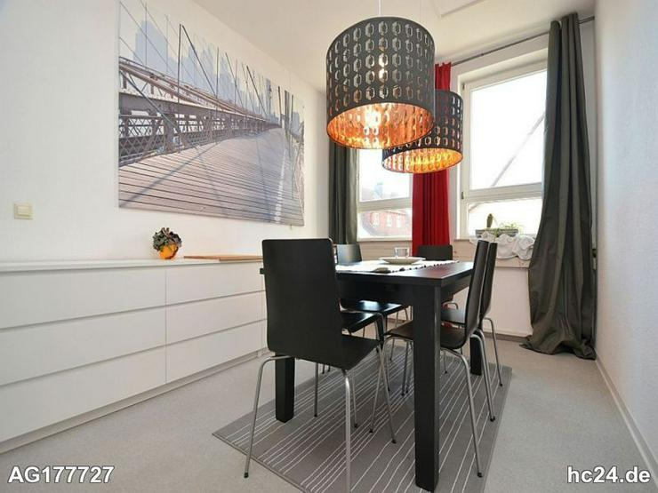 Bild 7: Modern möbliertes WG-Zimmer in Weil der Stadt