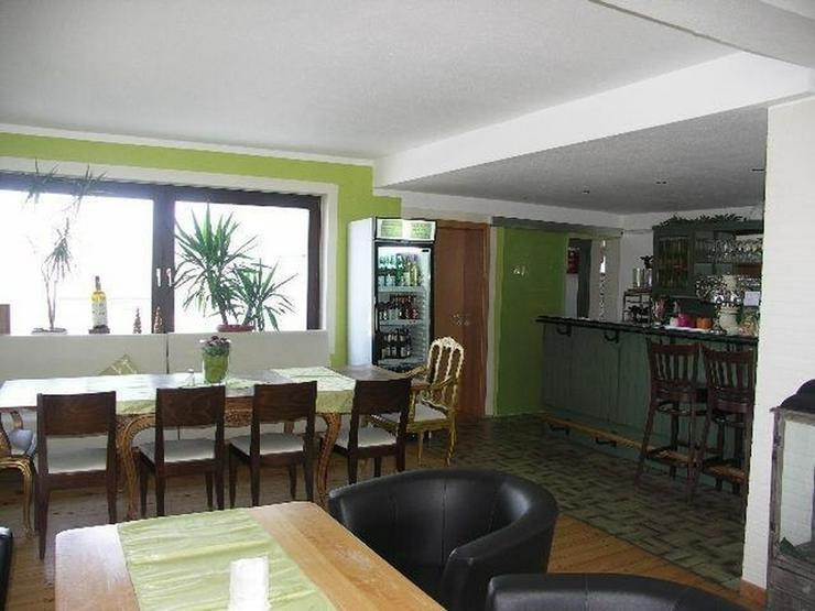Bild 4: Adenau Wimbach Nähe Nürburgring: Gepflegtes Landgasthaus 12 Zimmer+Parkplatz+Garagen+Wie...