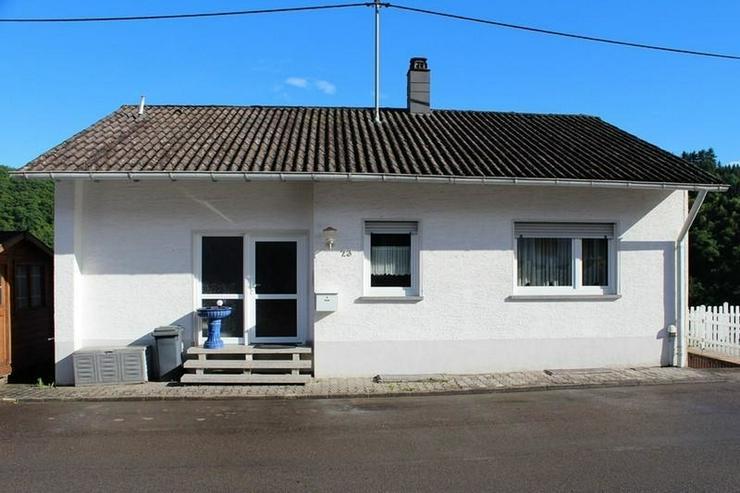 Einfamilien- oder Mehrgenerationshaus 200 qm mit Grillhütte & offener Kamin - von Schlapp... - Haus kaufen - Bild 1