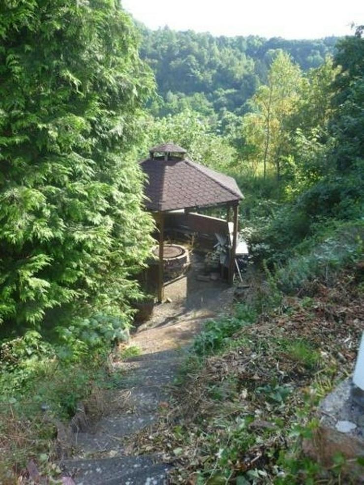 Bild 3: Einfamilien- oder Mehrgenerationshaus 200 qm mit Grillhütte & offener Kamin - von Schlapp...