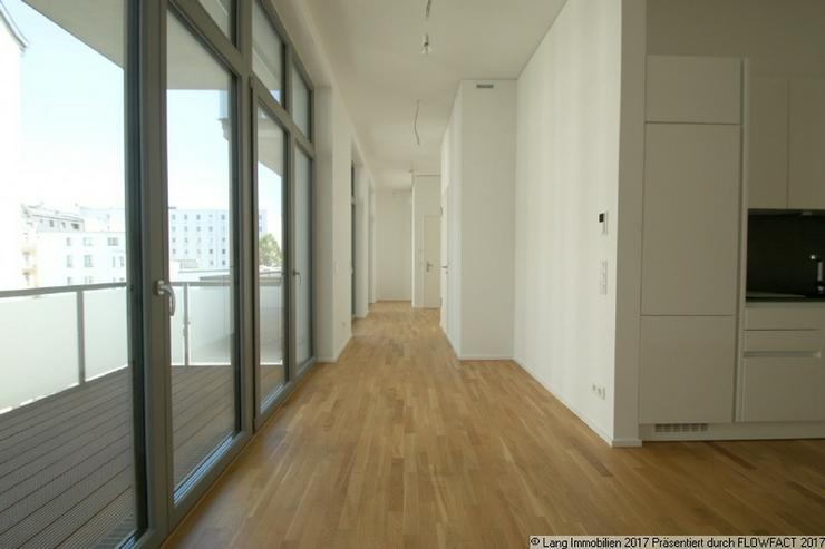 Bild 6: ++ Nähe der EZB! 2-Zimmer im Loft-Style mit edler Ausstattung, EBK und Balkon ++