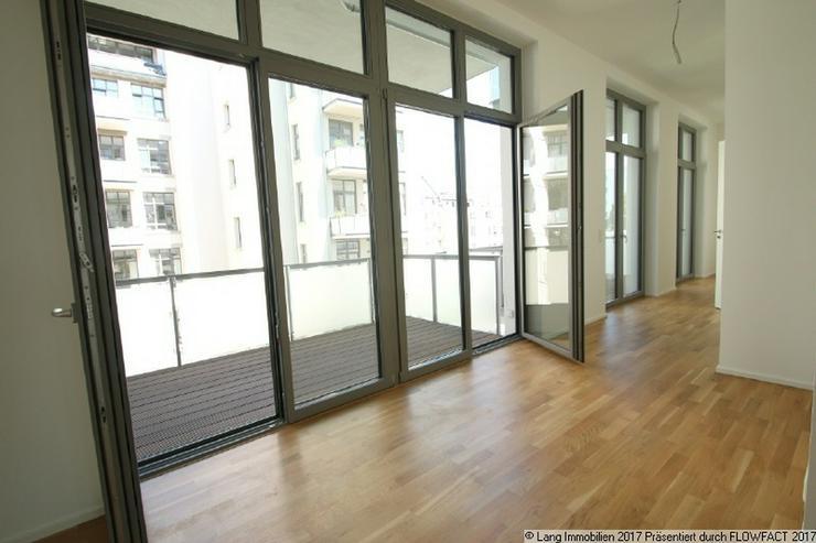 Bild 5: ++ Nähe der EZB! 2-Zimmer im Loft-Style mit edler Ausstattung, EBK und Balkon ++