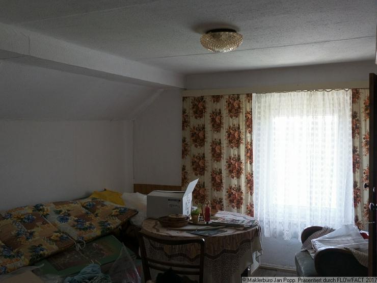 Bild 5: Wo man wohnen möchte - Haus an der Talsperre Pöhl