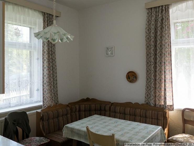 Bild 2: Wo man wohnen möchte - Haus an der Talsperre Pöhl