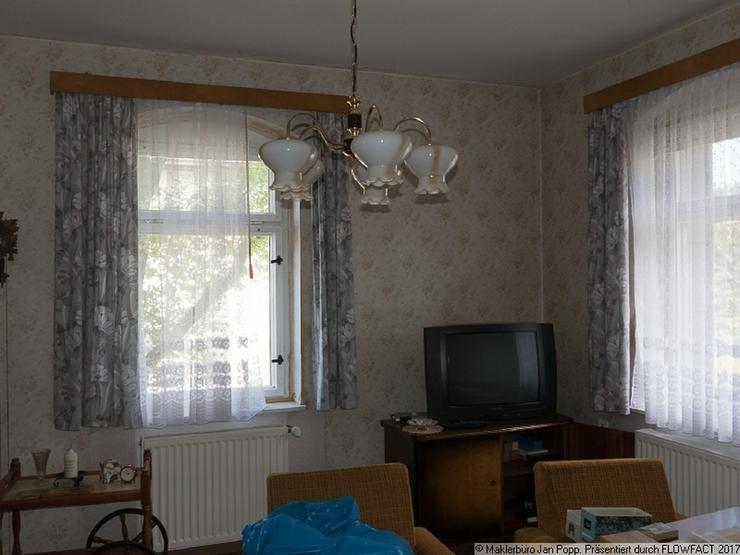 Bild 6: Wo man wohnen möchte - Haus an der Talsperre Pöhl