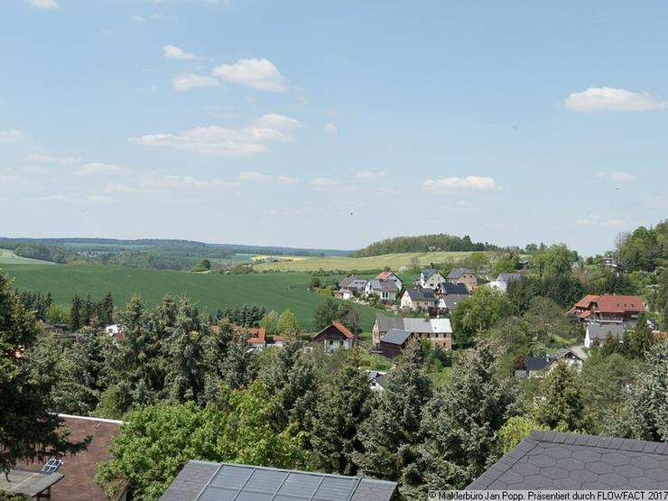 Bild 3: Wo man wohnen möchte - Haus an der Talsperre Pöhl