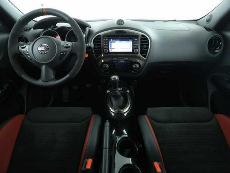 Bild 4: NISSAN Juke 1.6 DIG-T Nismo RS Recaro Technology Xenon