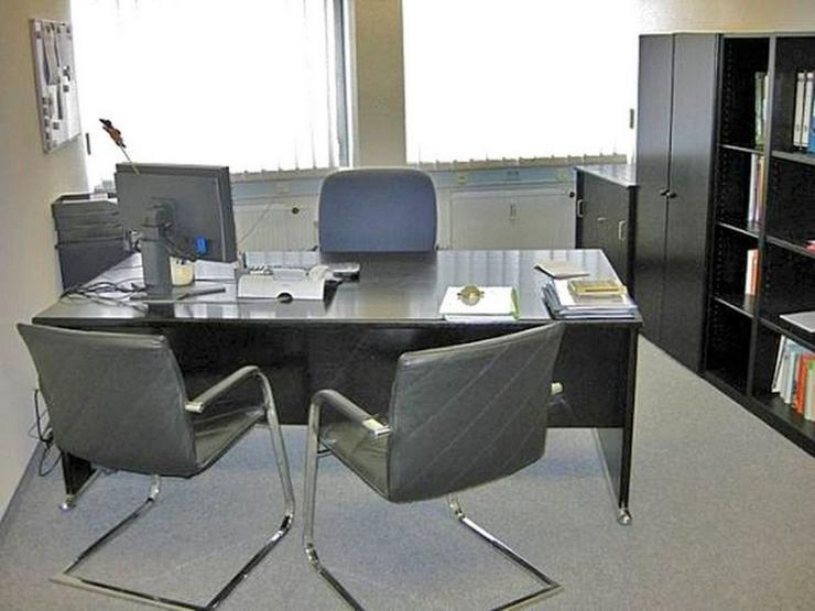 Büro in Neu-Isenburg-Gravenbruch