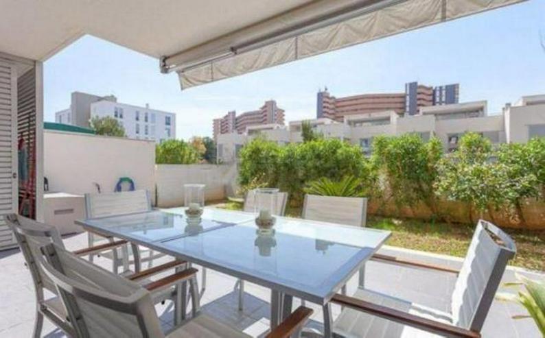 KAUF: Erdgeschosswohnung an der Playa de Palma - Auslandsimmobilien - Bild 1