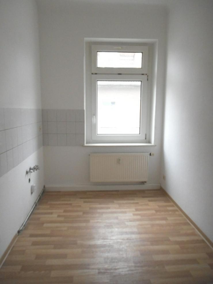 Bild 4: Kleine 3-Raum-Wohnung!