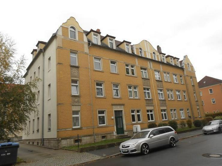Kleine 3-Raum-Wohnung! - Wohnung mieten - Bild 1