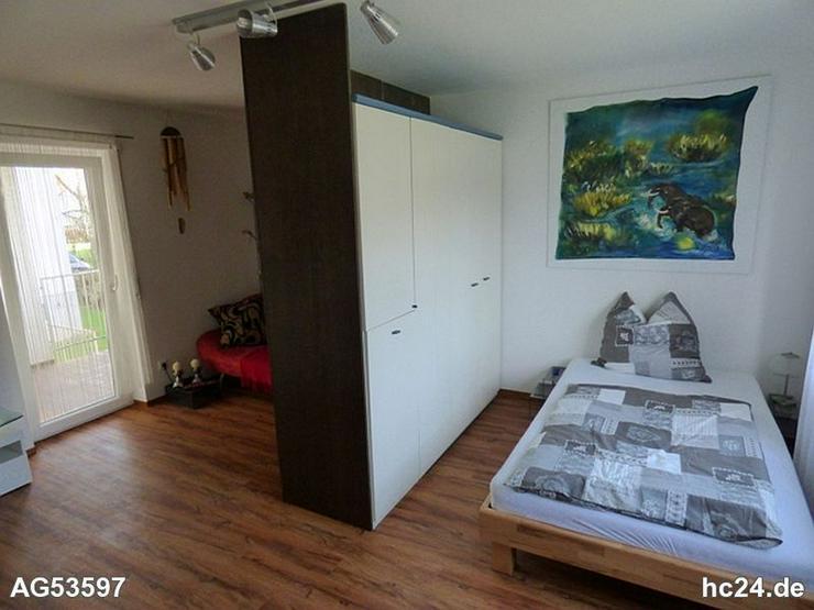 *** neu renoviertes, möbliertes 1 Zimmer Apartment in Neu-Ulm/Pfuhl - Bild 1