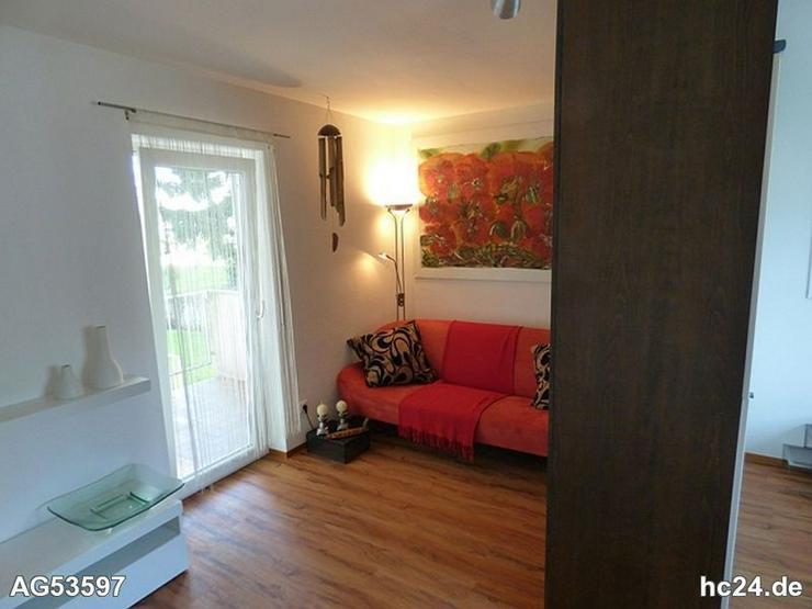 Bild 3: *** neu renoviertes, möbliertes 1 Zimmer Apartment in Neu-Ulm/Pfuhl