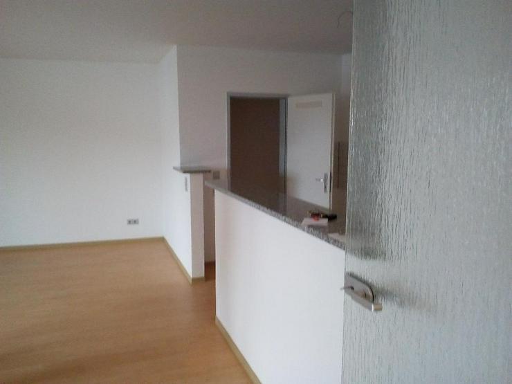 2 ZKB in der Saargemünderstraße in St. Arnual - Wohnung mieten - Bild 1