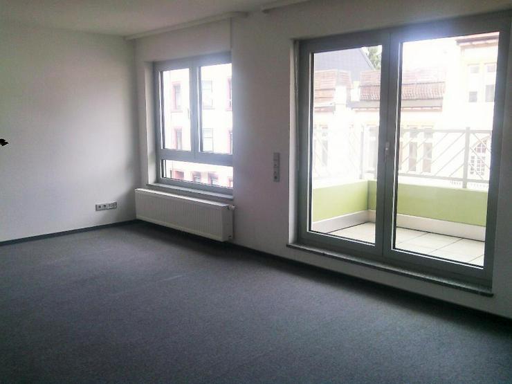 Sehr schöne Wohnung in zentraler Lage in St. Arnual