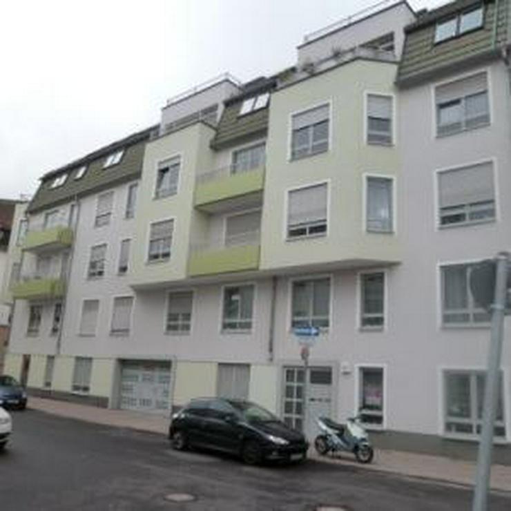 Bild 12: Großzügige 2-Zimmerwohnung in der Francoisstraße in Alt-Saarbrücken