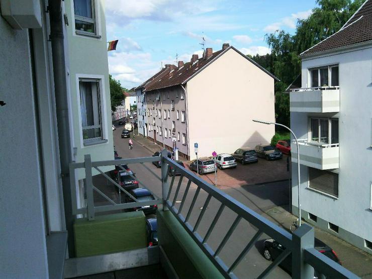 Großzügige 2-Zimmerwohnung in der Francoisstraße in Alt-Saarbrücken