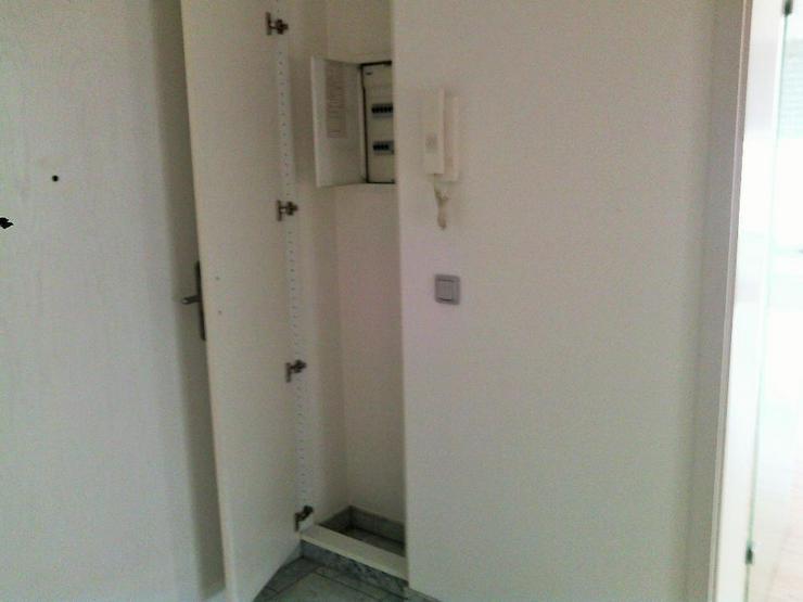 Bild 4: Großzügige 2-Zimmerwohnung in der Francoisstraße in Alt-Saarbrücken