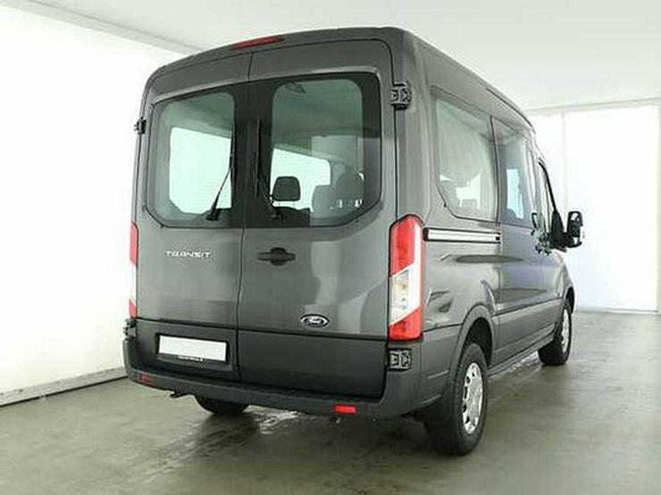 Bild 3: FORD Transit FT 350 L2H2 9Sitze Trend Euro6 Kombi Bus 2.0 TDCi DPF Klima Radio