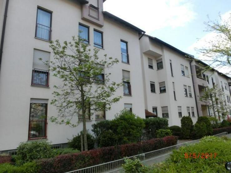 Sehr schön geschnittene 2-Zimmerwohnung in begehrter Lage - Wohnung kaufen - Bild 1