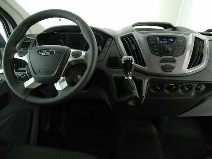 Bild 5: FORD Ford Transit FT 330 L2H2 Trend Euro6 2.0 TDCi DPF Klima Radio
