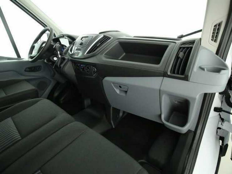 Bild 4: FORD Ford Transit FT 330 L2H2 Trend Euro6 2.0 TDCi DPF Klima Radio