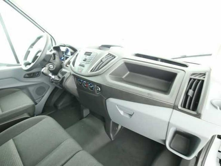 Bild 4: FORD Ford Transit FT 290 L2H2 Euro6 2.0 TDCi DPF Audiosystem
