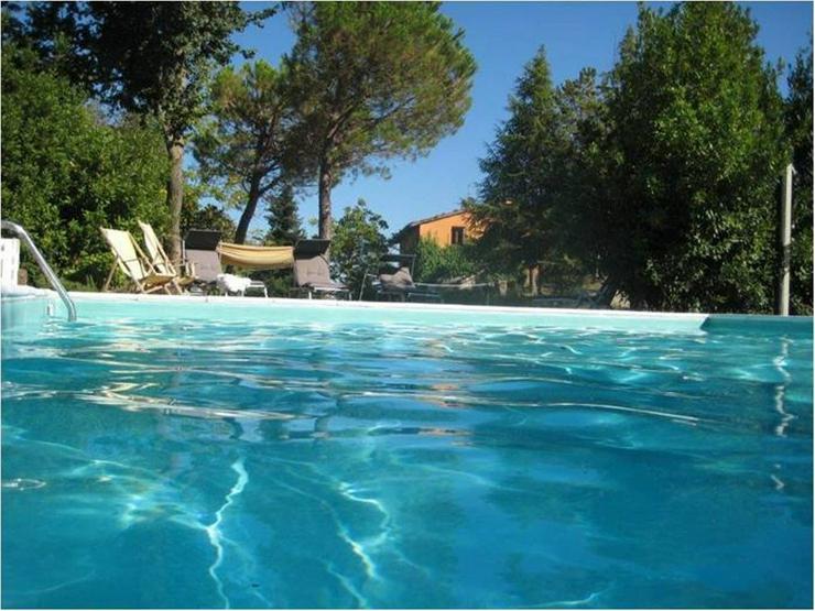 Ferienhaus Italien m. Pool bis 12 Personen - Bild 1