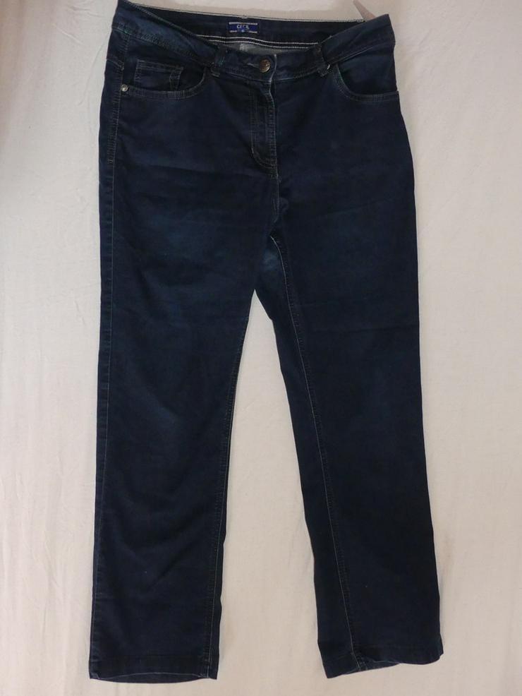 blaue Jeans