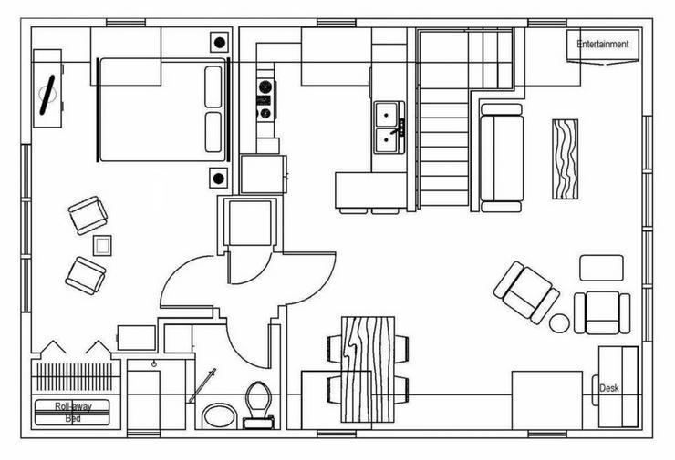 CAD Zeichner, Online-CAD Zeichner - Sonstige Dienstleistungen - Bild 1