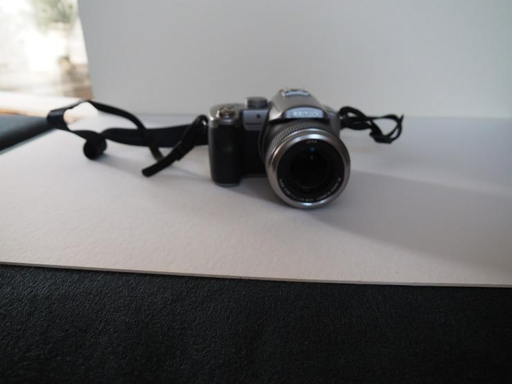 Bild 2: Digital-Kamera Panasonic Lumix