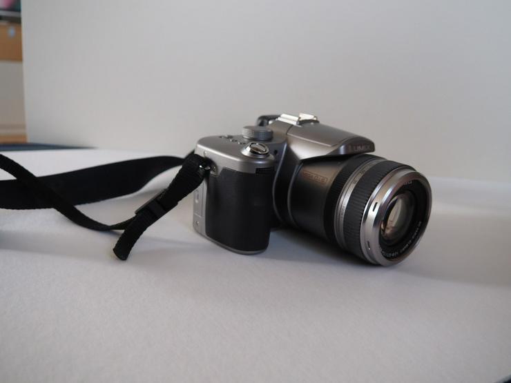 Bild 3: Digital-Kamera Panasonic Lumix