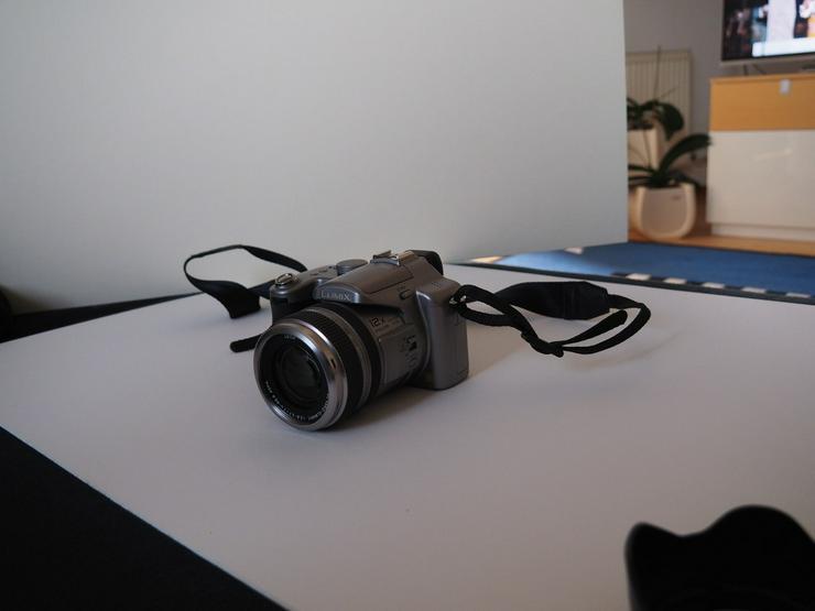 Bild 4: Digital-Kamera Panasonic Lumix