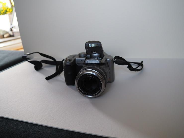 Bild 5: Digital-Kamera Panasonic Lumix