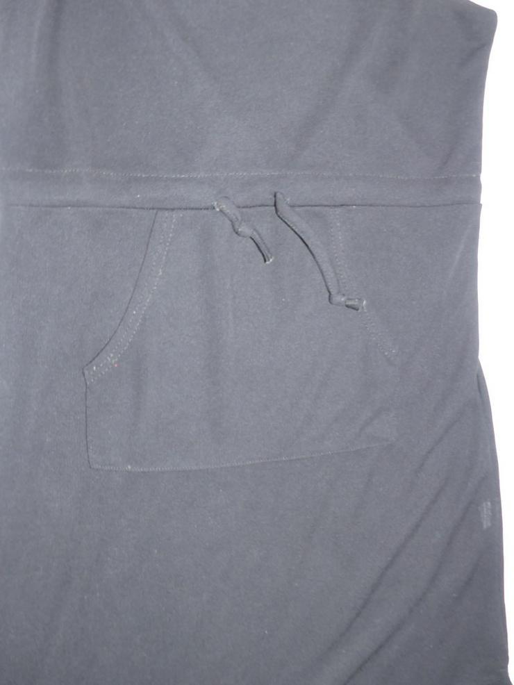 Bild 3: schwarzes Kleid in Größe S