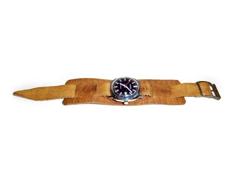 Bild 2: Sportliche Armbanduhr von Anker