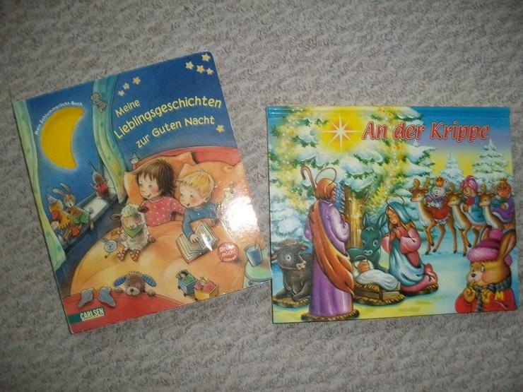Pappbuch - Pop Up Buch - Kinder& Jugend - Bild 1