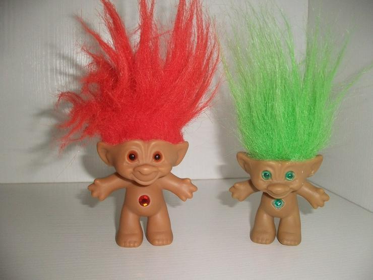 Bild 4: Trollfamilie