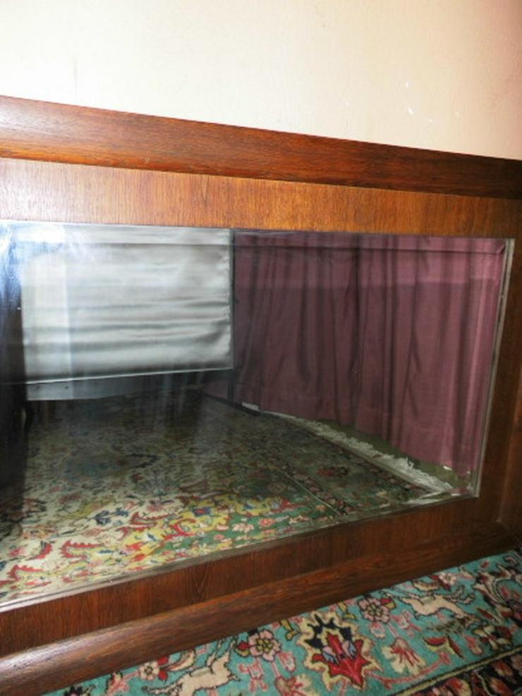 Bild 4: Sehr schöner antiker Spiegel um 1930 / großer
