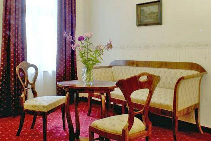 Bild 6: Hotel (Schloss) mit Pferdestall auf 35000 qm Land zu verkaufen!