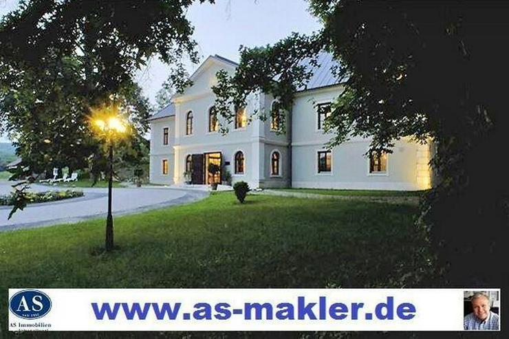 Bild 2: Hotel (Schloss) mit Pferdestall auf 35000 qm Land zu verkaufen!