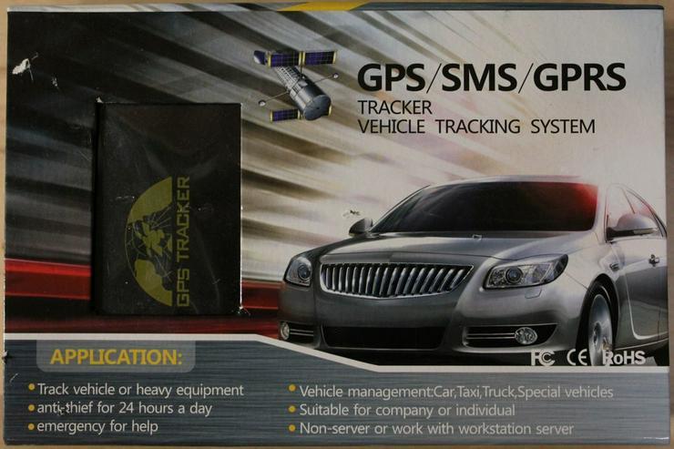 Car Tracker - Weitere - Bild 1