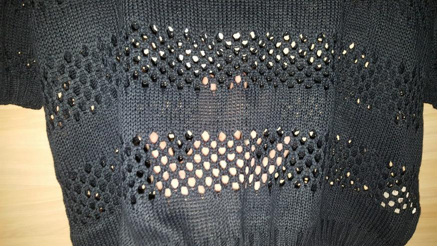 Bild 3: Damen Kurzarm Oberteil ungetragen 54