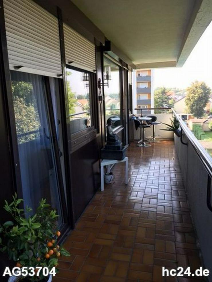 Bild 2: *** Hochwertig ausgestattete 3-Zimmer-Wohnung in Neu-Ulm Pfuhl