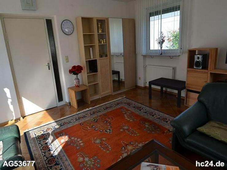 Bild 2: *** Möbliertes 4,5 Zimmerhaus in Ulm