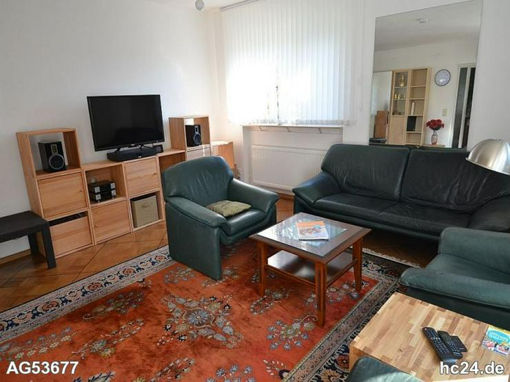 *** Möbliertes 4,5 Zimmerhaus in Ulm - Wohnen auf Zeit - Bild 1