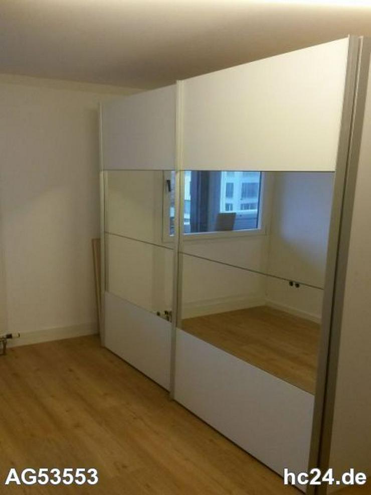 Bild 2: *** neu möbliertes 1,5 Zimmer Apartment mit Münsterblick