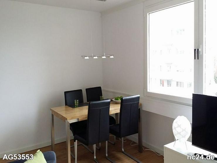 Bild 5: *** neu möbliertes 1,5 Zimmer Apartment mit Münsterblick