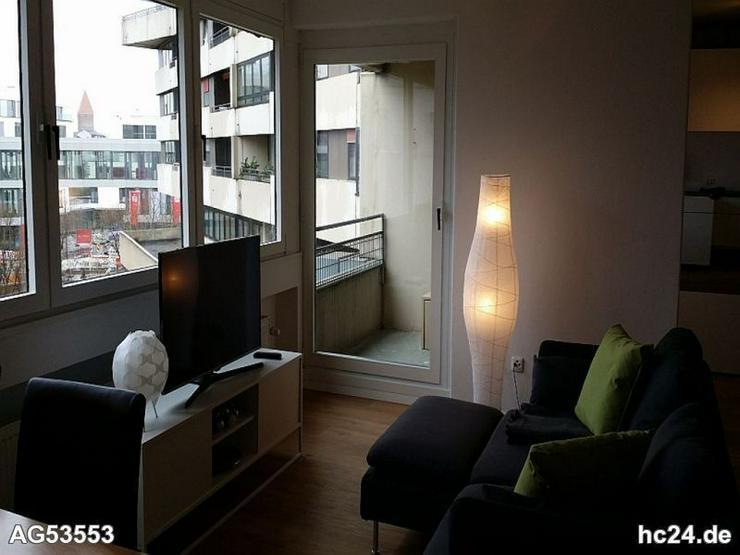 Bild 6: *** neu möbliertes 1,5 Zimmer Apartment mit Münsterblick