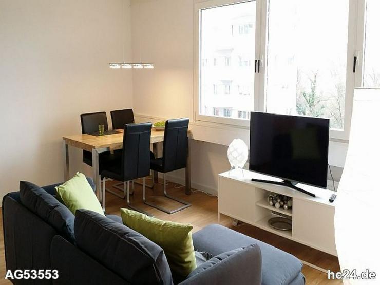 Bild 7: *** neu möbliertes 1,5 Zimmer Apartment mit Münsterblick